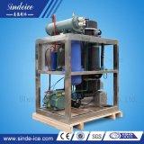Venta Directa de Fábrica de Hielo de tubo de la máquina con la bandeja de hielo
