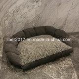 애완 동물 침대 제조자 개 침대 호화스러운 방석 큰 소파 개 침대 애완 동물 제품