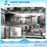 Macchina imballatrice dell'imbottigliamento non-gassato automatico dell'acqua