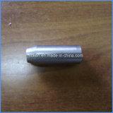 カスタム高精度の亜鉛によってめっきされる回転部品のブレーキペダルシャフト