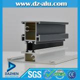 Profilo di alluminio di alto livello per la fabbricazione del certificato del Ce del portello della finestra