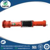 hohe Peformance nach Maß SWC Laufwerk-Kardangelenk-Welle für verschiedene Maschinerie-Geräte