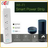 Nuevo socket de potencia elegante de Bluetooth del socket para la automatización casera