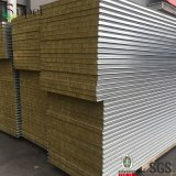 Rote Farbe Rockwool Wand-Zwischenlage-Panel