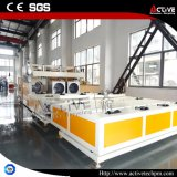 Linea di produzione del tubo del PVC di alta qualità dal macchinario del Active del Jiangsu