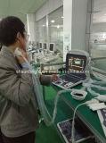 Cor Doppler Doppler vascular do Cw da tela do LCD