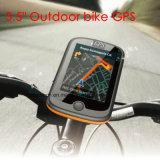 "3.5"" Alquiler de carretilla Marine, navegación GPS con WINCE 6.0 Sistema de navegación GPS,"