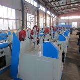 Machine horizontale de tressage de fil d'acier de 20 transporteurs pour le boyau en caoutchouc