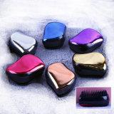Peine profesional original de Teezer de los productos del cepillo de pelo