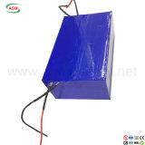 Pacchetto 48V 100ah della batteria ricaricabile dell'OEM 15s4p per la pila secondaria