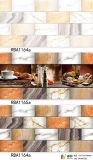 3D Tegel 300*600mm van de Muur van de Badkamers van Inkjet Ceramische Verglaasde