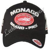 Mayorista de Deporte de promoción hecho personalizado Baseball Cap&Sombreros