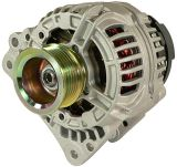 Alternatore per Audi, Skoda, VW, 028903028d, 0124325003, 012402A02lb, 028903025e, 028903028c