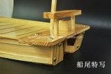 Деревянные Суши Сашими / лодки