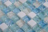 [فوشن] [8مّ] سماكة مزيج لون [15إكس15] زجاجيّة مزيج حجارة فسيفساء