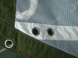 Tela di canapa del coperchio della barca/tela di canapa impermeabile del cotone e del poliestere