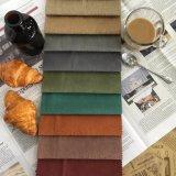소파를 위한 노예 우단 직물을 청동색으로 만드는 두바이