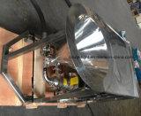 A boa qualidade da água em aço inoxidável e misturador de pó