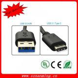 Быстрая зарядка и кабель USB для передачи данных 3.1 тип USB-C для планшетного ПК