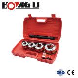 Храповик Hongli трубопровода при помощи полой иглы 1/2'' для 1 1/4'' с маркировкой CE (HL-62B)