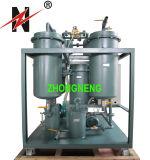 Ty 시리즈에 의하여 이용되는 터빈 기름 리사이클링 시스템, 기름 정화기 플랜트
