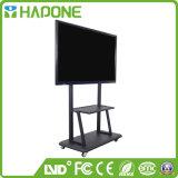 4K TV con la pantalla táctil de OPS
