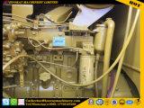 يستعمل قطّ يدحرج آلة تمهيد مع كسارة/زنجير محرك آلة تمهيد [140ه]