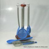 ひしゃくまたはターナーまたはSpoon/C/Pasta細長かったサーバーのための高品質の台所道具
