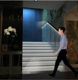Ledstrip magnétique lumière Camping lumière avec capteur de lumière battent Fonction