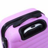 3つのPCS一定のHardshellのスーツケース、4車輪のABS荷物(XHA067)