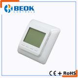230V LCD 스크린 HVAC 시스템을%s 전자 룸 난방 보온장치