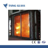 6-12mm Sicherheits-Feuer-Beweis/feuerbeständiges Flamme-Beweis-Glas