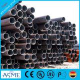 2mm Stärken-Schwarz-geschweißtes Metallgefäße in China