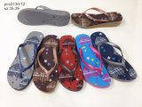 El nuevo deslizador de las mujeres del estilo calza los zapatos de la playa (YG3130-5)