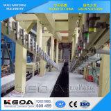 Bloc de cendres volantes AAC AAC Plant / machine à fabriquer des briques de bloc manuel
