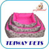 Imprimé Oxford Cheap chien chat lit Pet (WY1304020-1A/C)