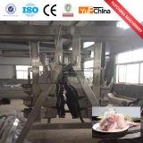 Prezzo verticale della macchina di macellazione del pollo di buona qualità/macchina di macellazione