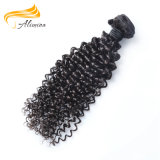 Aucune effusion aucun enchevêtrement 100 Extensions de cheveux humains indiens