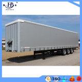 Lona de PVC para servicio pesado camión lona cubierta impermeable