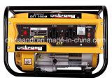 13HP Ausgangsgebrauch-Treibstoff-Benzin-Generator des Motor-7kVA AVR