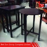 커피용 탁자 높은 광택 Portable, 커피 옆 테이블
