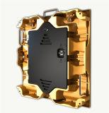 Placa de indicador ao ar livre Rental do diodo emissor de luz de HD IP65/IP54 P4