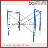 Staal van Baoshi laste half Frames in Concurrerende Prijs