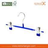 Gancio speciale del metallo del PVC di disegno con le clip (TS250)