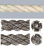 Cuerda de sisal telas 4