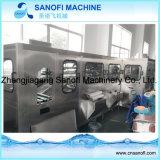 Производственная линия питьевой воды заполняя