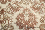 Tela 100% de tapicería modificada para requisitos particulares del sofá del poliester