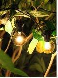 Dekorative LED Girlande-Beleuchtung des Weihnachtenfür Hochzeits-Dekoration
