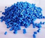 Blaue Farbe Masterbatch für Plastikpigment