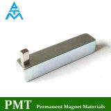 N48m de Permanente Magneet van 8*4*3 met Magnetisch Materiaal NdFeB